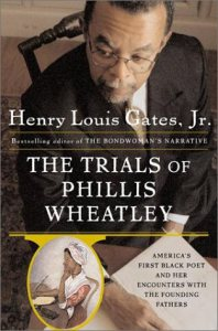 henry-louis-gates phillis-wheatley